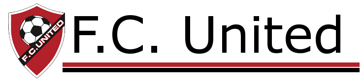 FC United Club Soccer Team